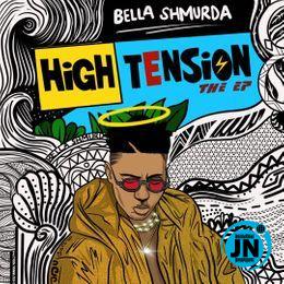 High Tension EP